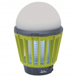 Atrapa Mosquitos Mostrap Jata Hogar Mib6v 25m2 Portatil Verde