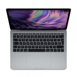 "Ordenador Apple Macbook Pro 13"" Core I5 2.3ghz 8gb 128gb Space Grey"