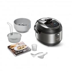 Robot Cocina Bosch Muc88b68es Autocook (Pression/Vapor/Induccion)