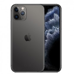 """Movil Iphone 11 Pro 5,8"""" 64gb Space Grey"""