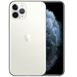 "Movil Iphone 11 Pro 5,8"" 64gb Silver"
