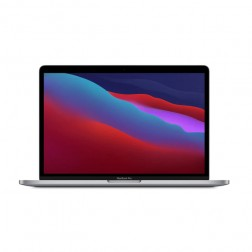 "Ordenador Portatil Apple Macbook Pro 13.3"" M1 8gb 256gb Ssd Space Grey"
