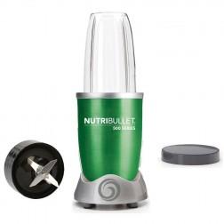 Batidora Vaso Extractor Nutrientes Nutribullet Nb5-0628-G 500w Verde