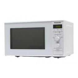 Microondas Grill 20l Panasonic Nn-J151wmepg Blanco