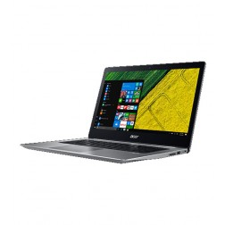 "Ordenador Port Acer Swift 3 Sf314-52 14""fh Plata"