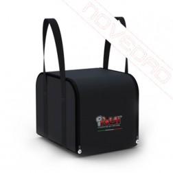 Bolsa Porta Vaporella Polti Paeu0248 Negra