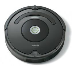 Aspiradora Robot Irobot Roomba R676 Wifi