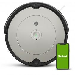 Aspirador Robot Irobot Roomba 698