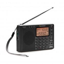 Radio Portatil Digital Sunstech Rpds800 Titanium