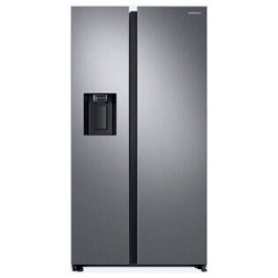 Americano Samsung Rs65r5441m9/Ef 178x92cm Nf Inox A+/F Disp