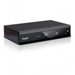 Tdt Engel Rt5130u     2 Scarts   1 Usb