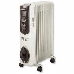 Radiador Aceite S&P Sahara2503 11 Elementos 2500w