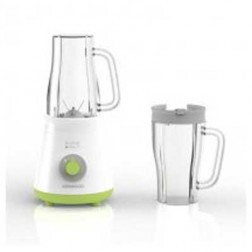 Batidora Vaso Kenwood Sb055wg Smoothie To Go 300w