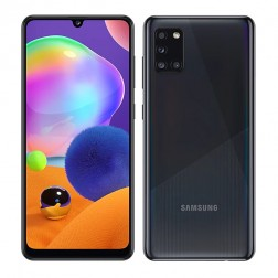 "Movil Samsung Galaxy A31 Sm-A315gzkueub 6,4"" 4gb Ram 64gb Negro"