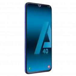 "Movil Samsung Galaxy A40 5.9"" Azul"