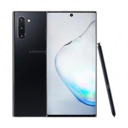 """Movil Samsung Galaxy Note 10 Lite 6.7"""" Octa Core 6gb 128gb 3 Camaras Negro"""