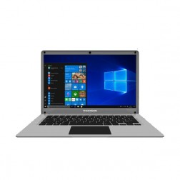 "Ordenador Portatil Thomson 14,1"" Hd Intel Celeron 4gb 64gb W10 Silver"