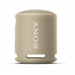 Altavoz Port. Sony Srs-Xb13c Extra Bass Bluetooth Gris