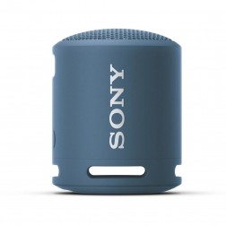 Altavoz Port. Sony Srs-Xb13l Extra Bass Bluetooth Azul