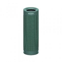 Altavoz Port. Sony Srs-Xb23g Extra Bass ™, X-Balance D Speaker Unit, Verde