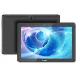 "Tablet 10.1"" Sunstech Tab1090 3g 2gb Ram 64gb Quad Core Negra"