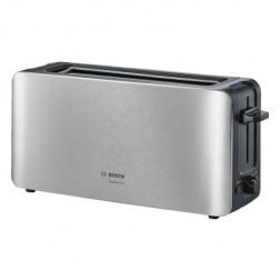 Tostador Bosch Tat6a803 Comfortline 1 Ranura Inox