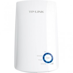 Repetidor Wi-Fi Tp-Link Wa850re 300 Mbps 2 Xantena