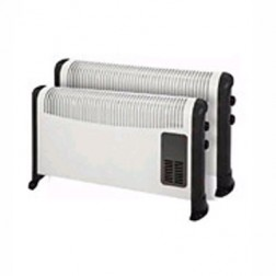 Convector S&P Tls503t Turbo Blanco