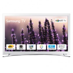 Lcd Led 22 Samsung Ue22h5610 Blanco Fhd 100hz Wifi