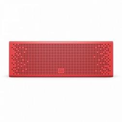 Altavoz Xiaomi Bluetooth Rojo