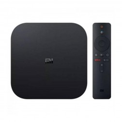 Receptor Smart Tv Xiaomi Box S