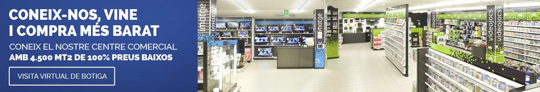 Andorra2000 Centre Comercial