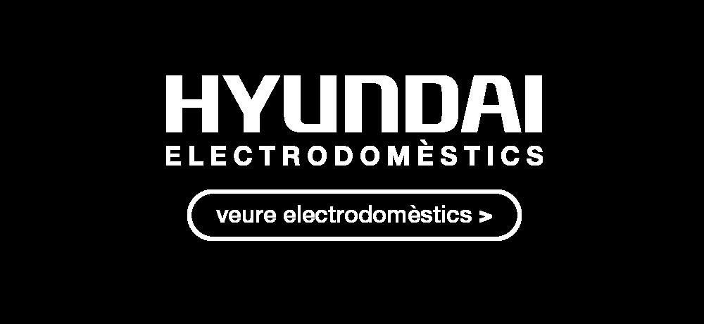 Comprar electrodomèstics Hyundai